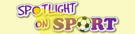 Spotlight on Sport